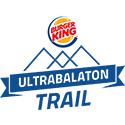 Burger King Ultrabalaton Trail logo